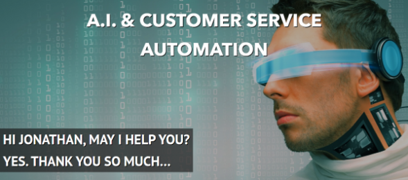 AI & Customer Service Automation
