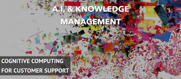 AI & Knowledge Management