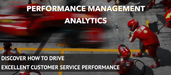 Performance Management Analytics